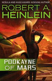 PODKAYNE OF MARS by Robert A. Heinlein