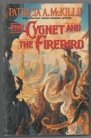 Cover art for THE CYGNET AND THE FIREBIRD