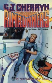 RIMRUNNERS by C.J. Cherryh