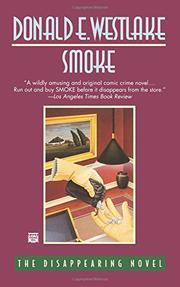 SMOKE by Donald E. Westlake