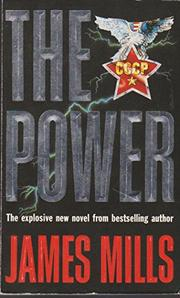 THE POWER by James Mills