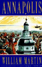 Cover art for ANNAPOLIS