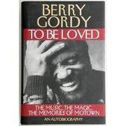 TO BE LOVED by Berry Gordy
