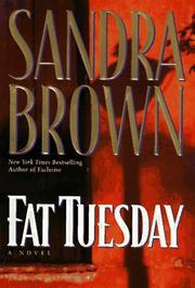 FAT TUESDAY by Sandra Brown