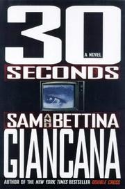 30 SECONDS by Sam Giancana