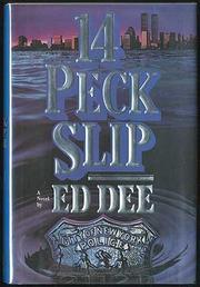 14 PECK SLIP by Ed Dee