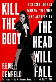 Cover art for KILL THE BODY, THE HEAD WILL FALL