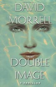 Cover art for DOUBLE IMAGE