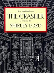 THE CRASHER by Shirley Lord