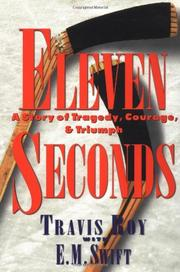 Cover art for ELEVEN SECONDS