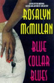 Cover art for BLUE COLLAR BLUES
