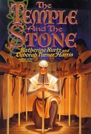 Cover art for THE TEMPLE AND THE STONE