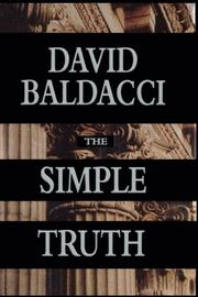 Cover art for THE SIMPLE TRUTH