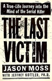 Book Cover for THE LAST VICTIM