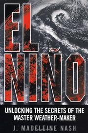 EL NIÑO by J. Madeleine Nash