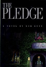 THE PLEDGE by Rob Kean