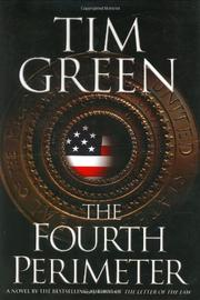 THE FOURTH PRIMER by Tim Green
