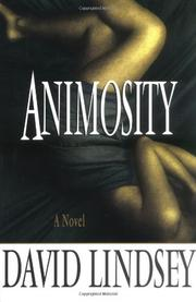 Book Cover for ANIMOSITY