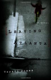 Cover art for LEAVING ATLANTA