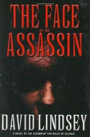 Cover art for THE FACE OF THE ASSASSIN