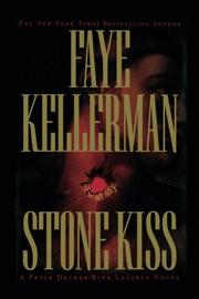Cover art for STONE KISS