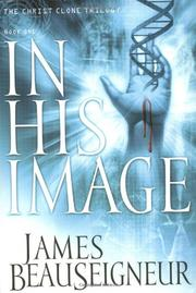 Cover art for IN HIS IMAGE
