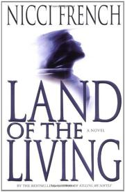 Cover art for LAND OF THE LIVING