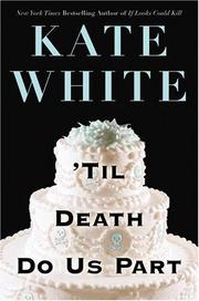 Book Cover for 'TIL DEATH DO US PART