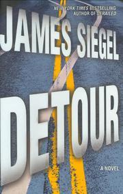 DETOUR by James Siegel