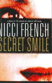 Cover art for SECRET SMILE
