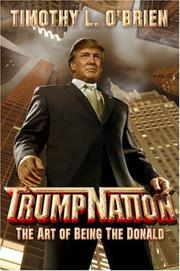 Book Cover for TRUMPNATION