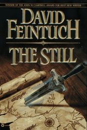 THE STILL by David Feintuch