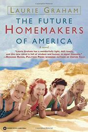 Cover art for THE FUTURE HOMEMAKERS OF AMERICA