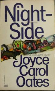 NIGHT-SIDE by Joyce Carol Oates