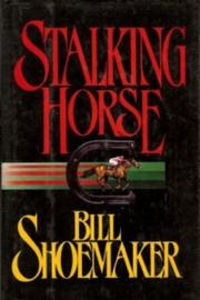 Cover art for STALKING HORSE