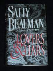 Book Cover for LOVERS AND LIARS
