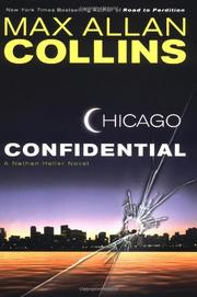 CHICAGO CONFIDENTIAL by Max Allan Collins
