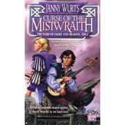 Cover art for CURSE OF THE MISTWRAITH