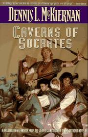 Cover art for CAVERNS OF SOCRATES