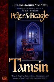 TAMSIN by Peter Beagle