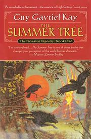 Cover art for THE SUMMER TREE