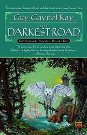 Cover art for THE DARKEST ROAD