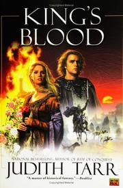 Book Cover for KING'S  BLOOD