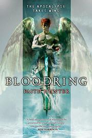 BLOODRING by Faith Hunter