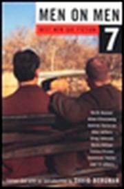 MEN ON MEN 7 by David Bergman