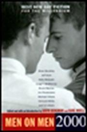 MEN ON MEN 2000 by David Bergman