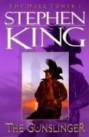 Cover art for THE GUNSLINGER (THE DARK TOWER, BOOK 1)