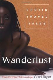 WANDERLUST by Carol Taylor