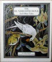 THE HUNDREDTH DOVE AND OTHER TALES by Jane Yolen