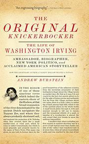 THE ORIGINAL KNICKERBOCKER by Andrew Burstein